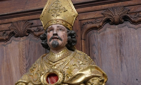 SaintHilaryofPoitiers