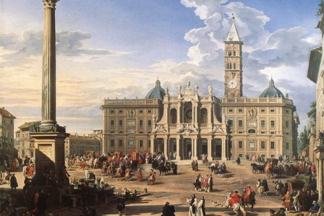 the-piazza-and-church-of-santa-maria-maggiore
