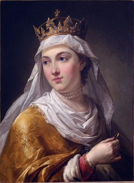 St. Hedwig the Catholic Duchess